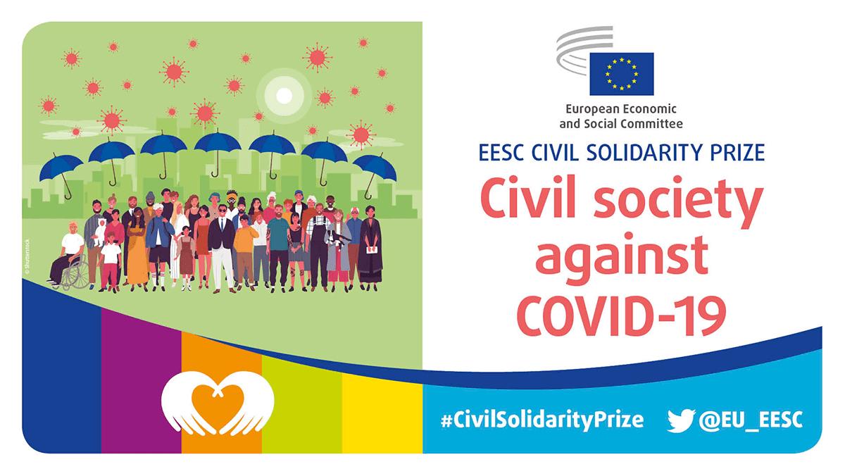 Nagrada za solidarnost civilne družbe