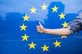 Newsroom Europa na spletu