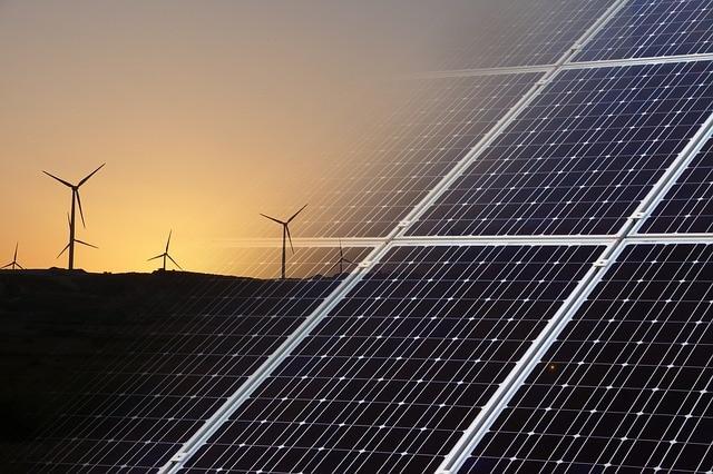 Energetska revolucija – Slovenija na repu glede izkoriščanja novih obnovljivih tehnologij