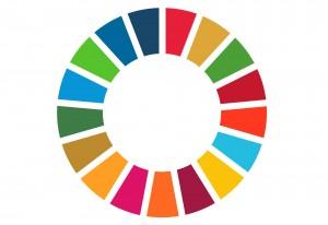 SDG Ring