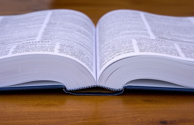 Mreža Concord pripravila slovarček z žargonom, ki se uporablja v trajnostnem gospodarstvu
