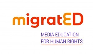 MigratED Logo