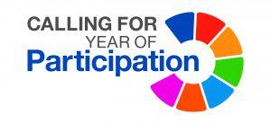Podprite poziv za mednarodno leto sodelovanja