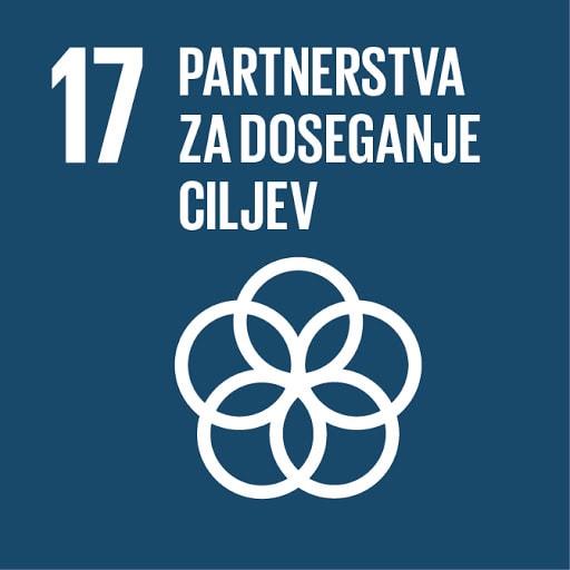 Pogovor z mladinsko delegatko pri OZN o partnerstvih za globalne cilje