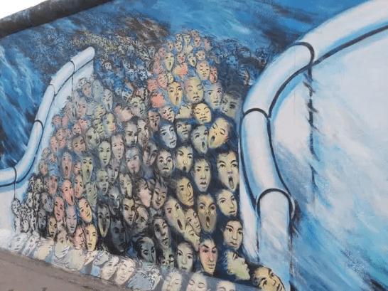 Integracija beguncev v Sloveniji