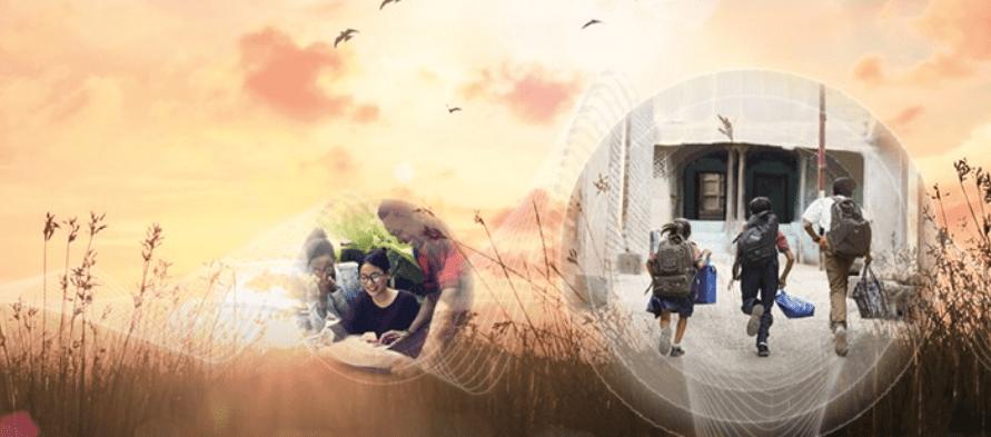 Izobraževanje v svetu Covida-19: devet idej za državljansko participacijo