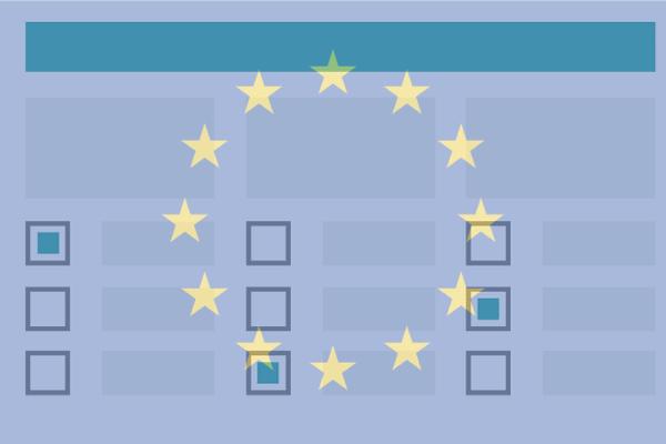 Vabilo k sodelovanju v kratki anketi o EU mehanizmu za okrevanje in odpornost