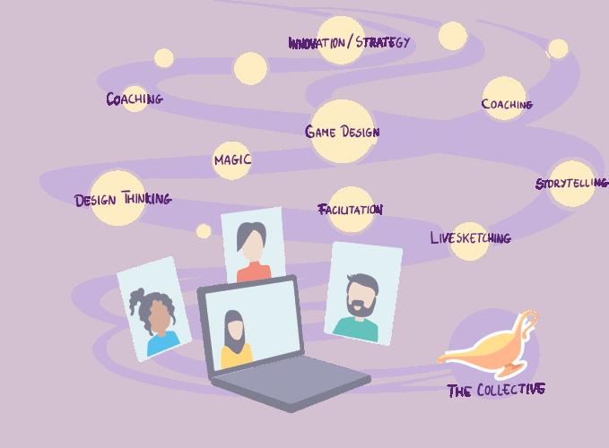 """Spletna platforma """"Virtual Communities for Impact"""" omogoča sodelovanje delitev znanja"""