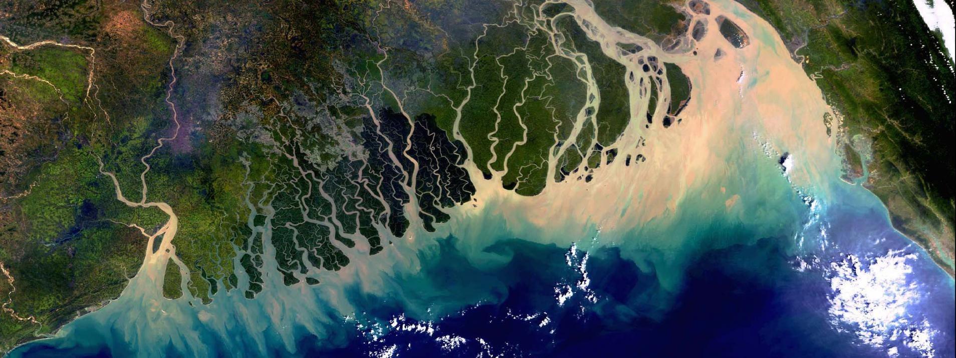 Podnebne spremembe redefinirajo migracije
