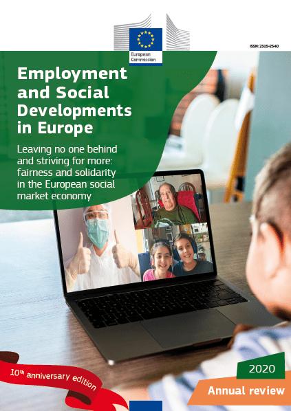 Zaposlovanje in družbeni razvoj v Evropi