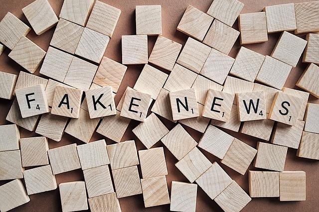 Kako prepoznati in se spoprijeti z dezinformacijami?