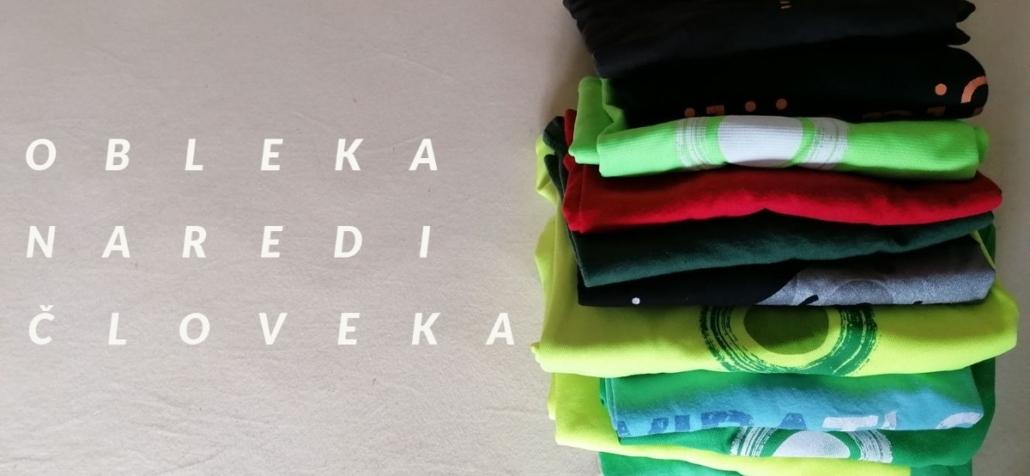 Sodelujte v največji raziskavi o navadah in ravnanju z oblačili v Sloveniji!