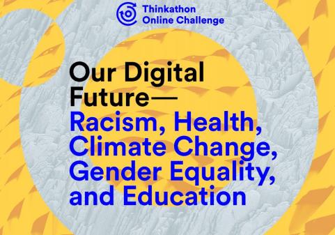 Spletni izziv Thinkathon #2