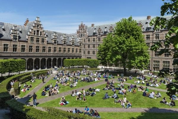 Štipendije za razvojne študije na Univerzi v Antwerpnu
