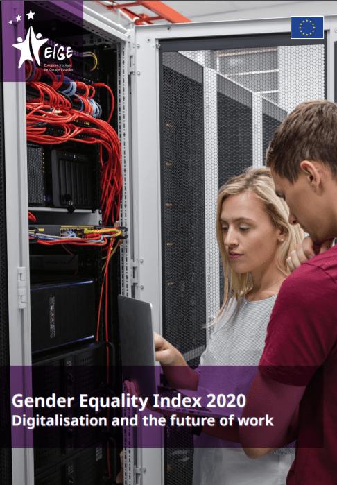 Indeks enakost spolov 2020: ali lahko čakamo še 60 let?
