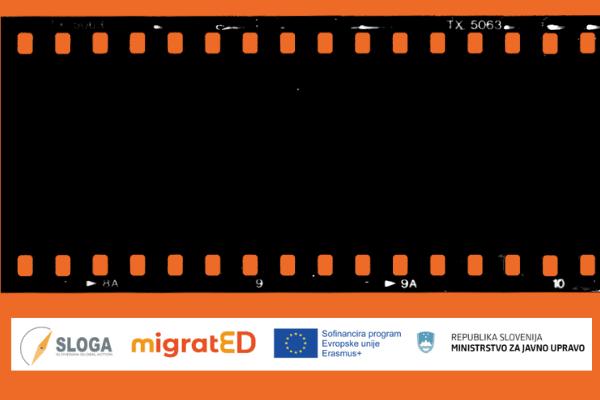 5 držav, 18 filmov o medkulturnem dialogu, migracijah in človekovih pravicah