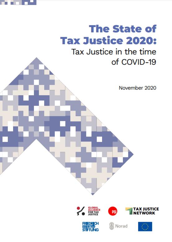 SPM: 427 milijard izgubljenih davkov vsako leto: vsako sekundo se v davčni oazi izgubi ekvivalent letne plače ene medicinske sestre