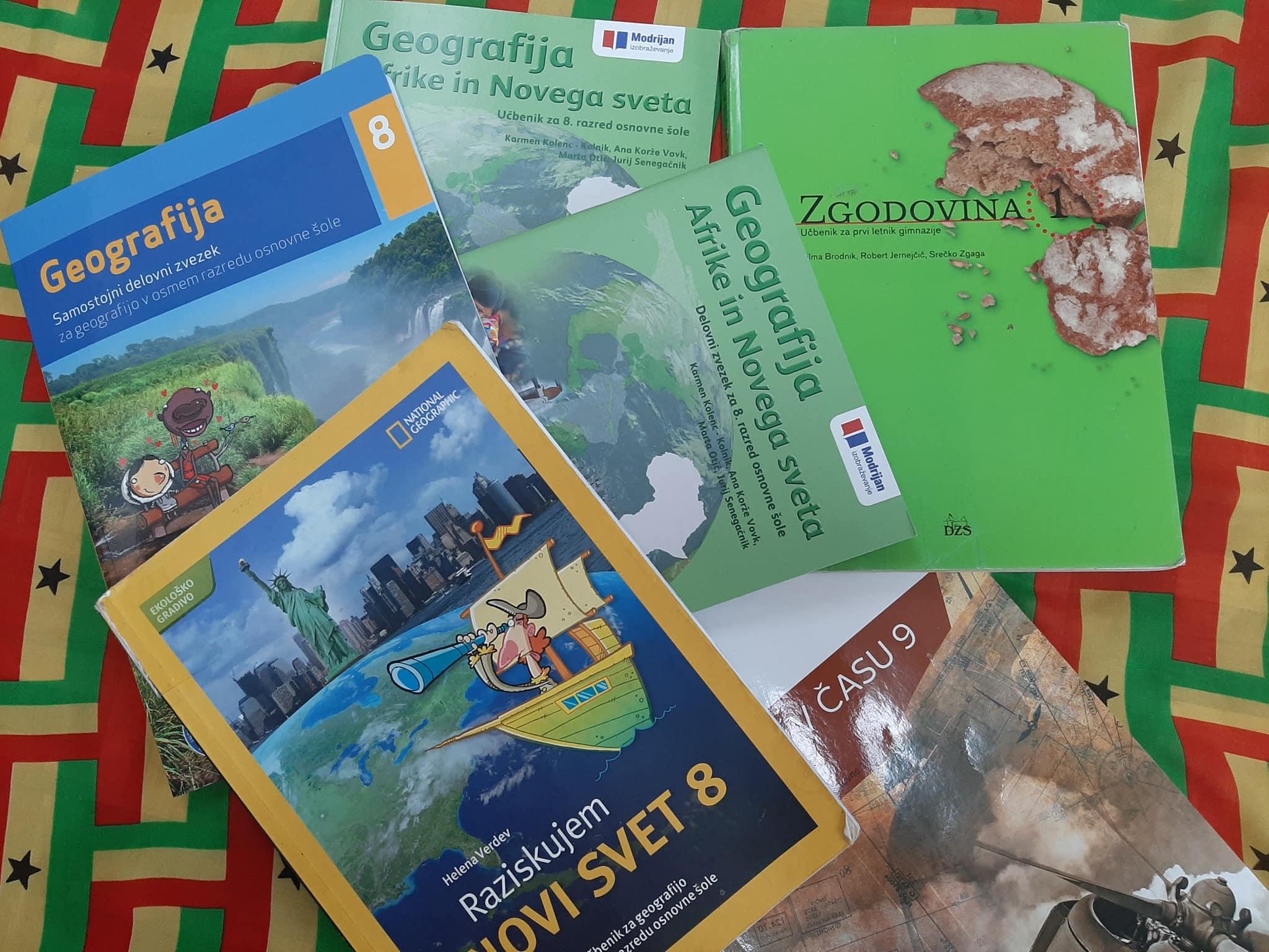 Webinar Kako slovenski šolski sistem obravnava drugosti