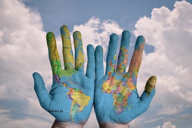 Obeležitev mednarodnega dneva migracij