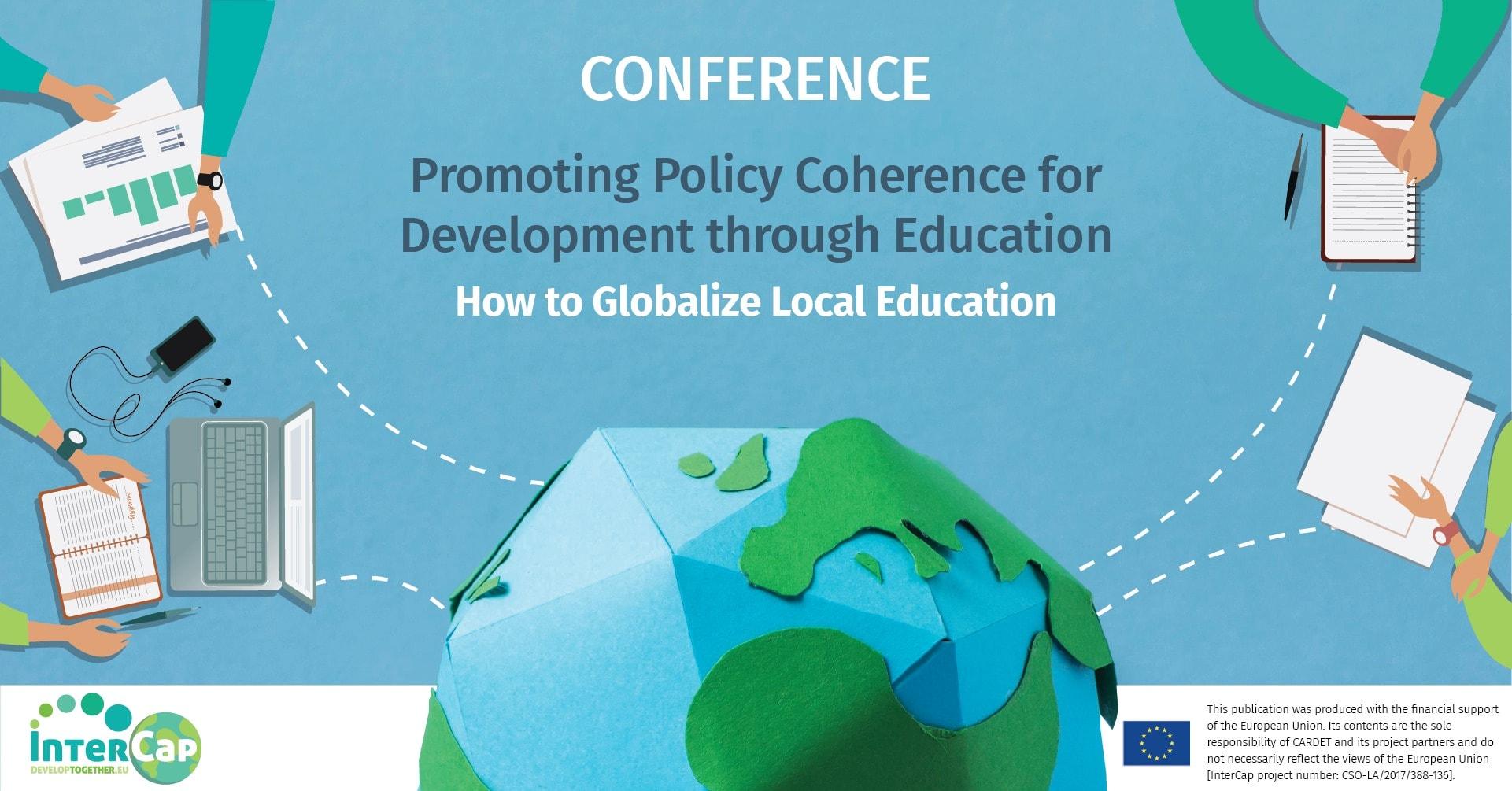 Izobraževanja za dosego ciljev trajnostnega razvoja