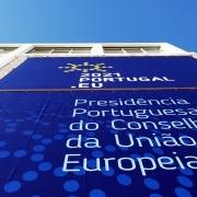 Portugalsko predsedovanje Svetu EU. Vir: 2021Portugal.eu