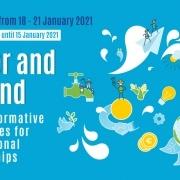 Dogodek Voda in EU