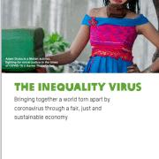 Inequality Virus, poročila Oxfama