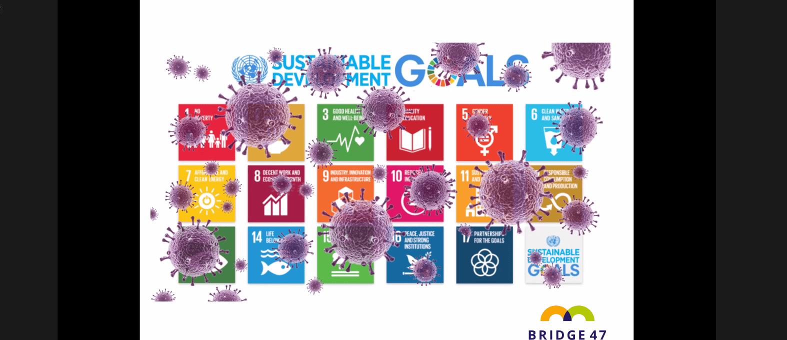 Posvet o globalnem učenju in vseživljenskem učenju za trajnostni razvoj