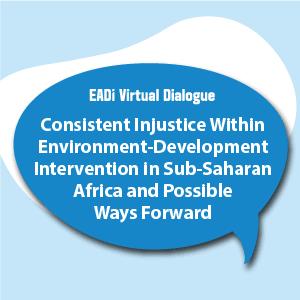 Razvojni programi in nepravičnosti