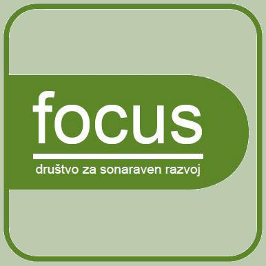 Focus logotip