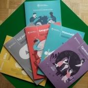 Zbirka publikacij GIGS