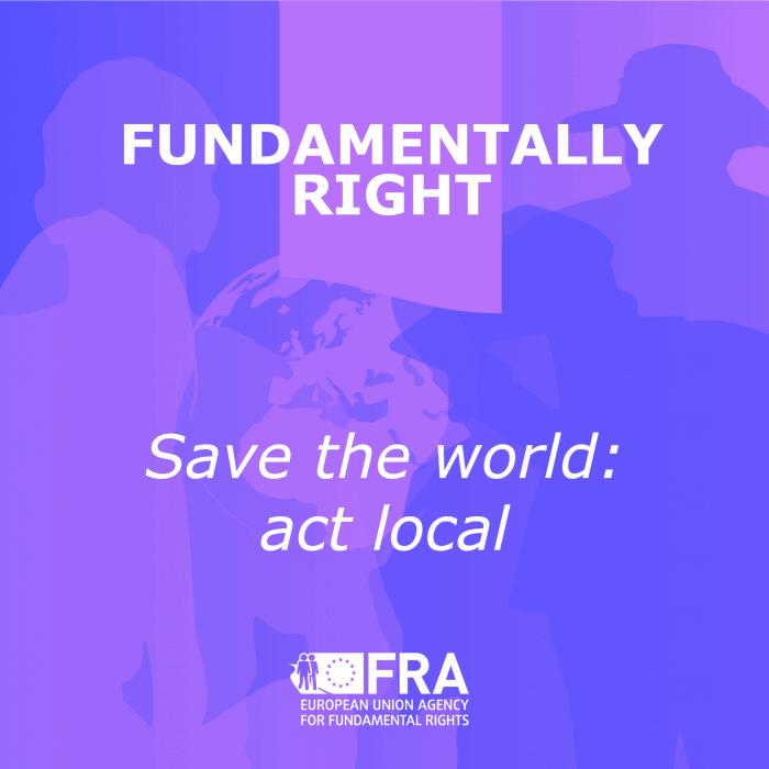 Novi podkast iz serije Fundamentally Right
