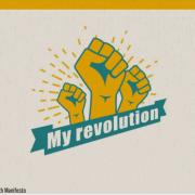 Manifest My revolution društvo Focus