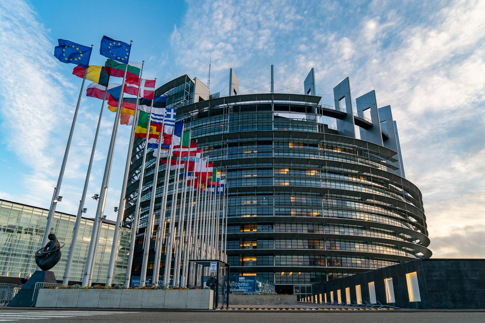 Evropski parlament podprl strategijo za novo partnerstvo med Afriko in EU