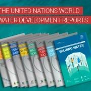 Naslovnice poročil o vodi