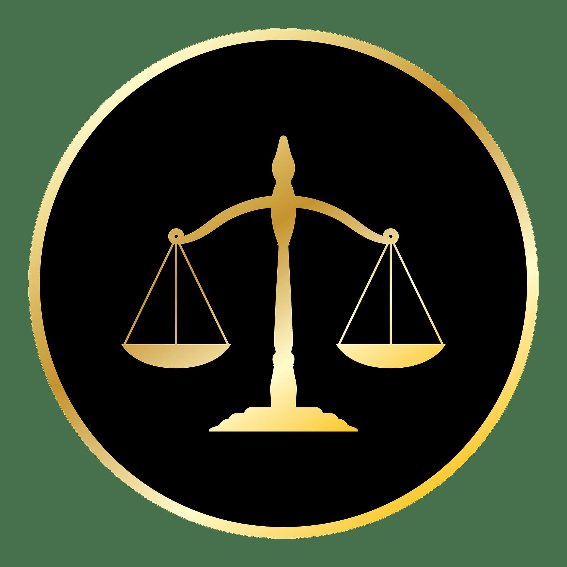 Vladavina prava. Vir: Pixabay