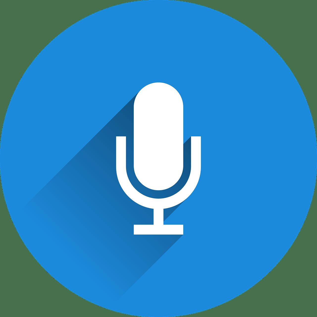 Intervju. Vir: Pixabay
