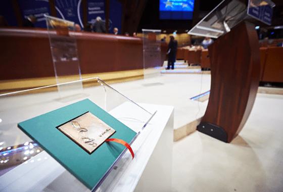 Poziv k nominacije za nagrado Vaclav Havel za človekove pravice za leto 2021