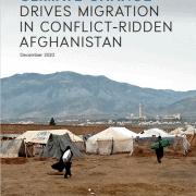 Naslovnica poročila ActionAid