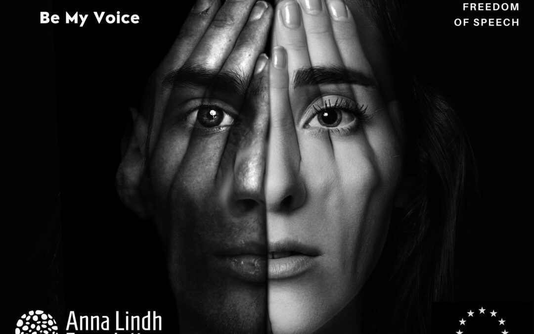 Bodi moj glas