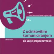 Priročnik Mirovnega inštituta