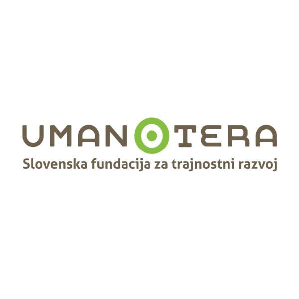 Umanotera, Slovenska fundacija za trajnostni razvoj