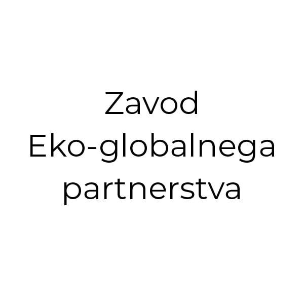 Zavod Eko-globalnega partnerstva