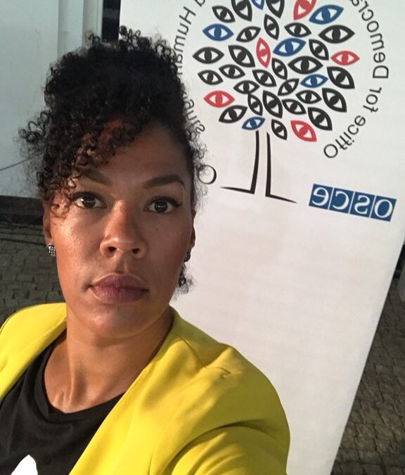 Imenovana prva evropska koordinatorica za boj proti rasizmu