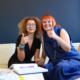 Petra Božič Blagajac in Maja Lončar, mednarodno certificirani managerki delovne sreče in svetovalki za pozitivno organizacijsko kulturo, Paleta znanj