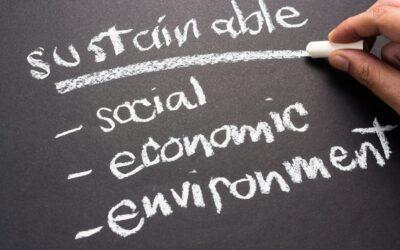 Od teorije do prakse – čas za izvedbo kažipota o izobraževanju za trajnostni razvoj