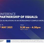 Konferenca ONGD Partnerstvo enakih