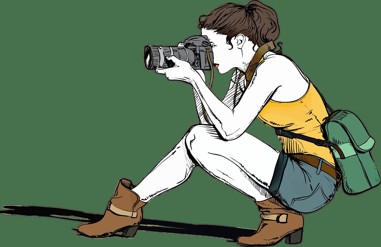 fotografinja