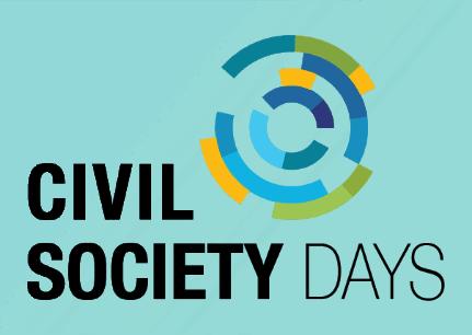 Dnevi civilne družbe OECD DAC