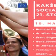 Prireditev Studia Evropa